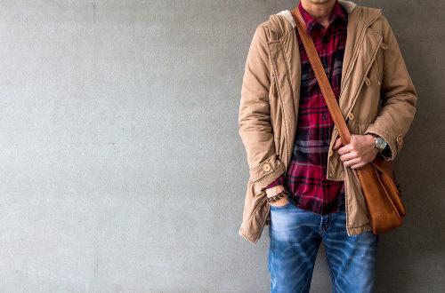 Aké veci by mužom nemali chýbať v pánskej taške?