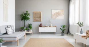 Moderné prvky minimalizmu v domácnosti