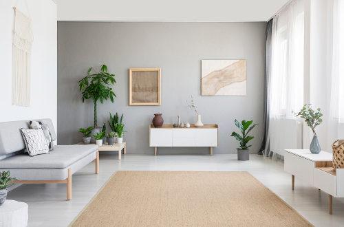 Aké moderné prvky minimalizmu pristanú aj vašej domácnosti?