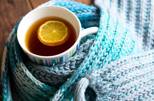 Ako chrániť svoj imunitný systém a vyhnúť sa nachladnutiu?