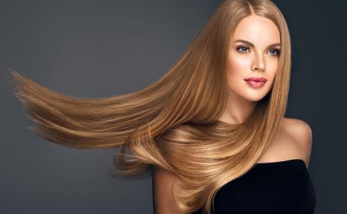 Najkrajšie vlasy a starostlivosť o vlasy