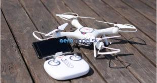 Ako na drony pre začiatočníkov