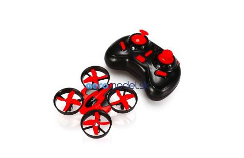 Lacný mini dron