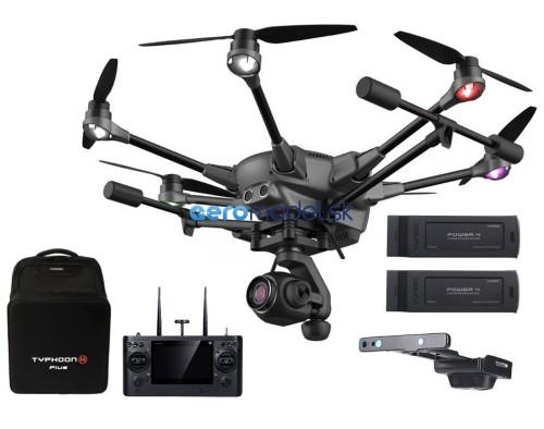 Profesionálne špičkové drony