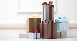 Ako vyberať darčeky pre ženy a pre mužov