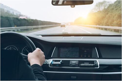 Cestovanie autom na dovolenku