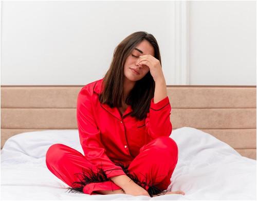 Návod ako na kvalitný spánok