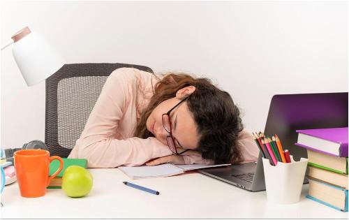 Návod ako vyriešiť problémy so spánkom