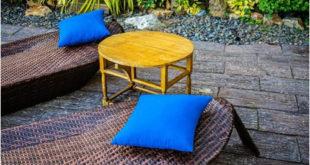 4 tipy, ktoré vám pomôžu pri rekonštrukcii terasy