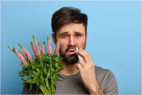 Prečo vznikajú alergie