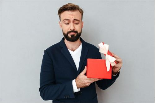 Užasné darčeky pre mužov