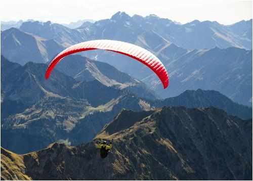 Adrenalinové miesta na Slovensku